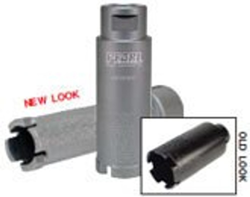 Pearl Abrasive P3 Core Bit for Granite Wet 1 1/2 x 3 1/4 x 5/8- 11 HB112SPF