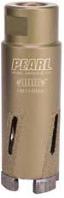 Pearl Abrasive P5 ADM Core Bit for Granite Dry 1 1/4 x 3 x 5/8- 11 HB114RA5