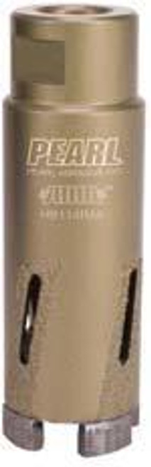 Pearl Abrasive P5 ADM Core Bit for Granite Dry 1 3/8 x 3 x 5/8- 11 HB138RA5