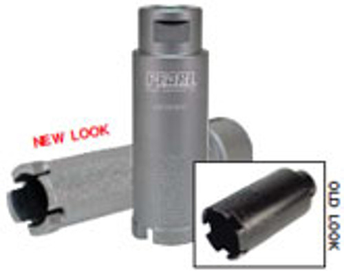Pearl Abrasive P3 Core Bit for Granite Wet 1 3/8 x 3 1/4 x 5/8- 11 HB138SPF