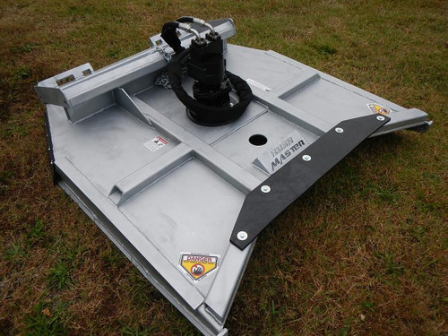 Bushmaster 5' Rotary Cutter Slasher SL 501