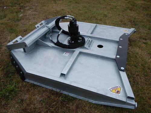 Bushmaster 6' Rotary Cutter Slasher SL601