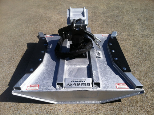 "Mini X Bushmaster 48"" Excavator MX401-48"