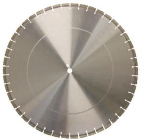 Pearl Abrasive Professional Wet Segmented Concrete Blade in Medium or Soft Bond 26 x .155 x 1 LW2618CPM, LW2618CPS