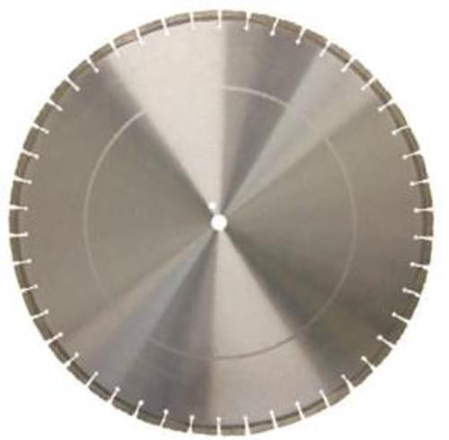 Pearl Abrasive Professional Wet Segmented Concrete Blade in Medium or Soft Bond 26 x .155 x 1 LW3018CPM, LW3018CPS