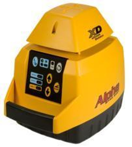 Pro Shot Laser Alpha XD, R9, Clamp, & Case 020-0020XD. Pro shot repair, pro shot laser parts