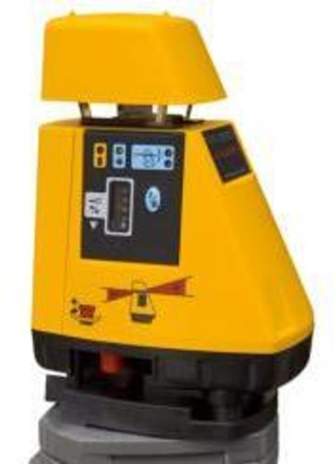 Pro Shot Laser AS2 Laser, R7 Receiver, Clamp, & Case 300-0000S