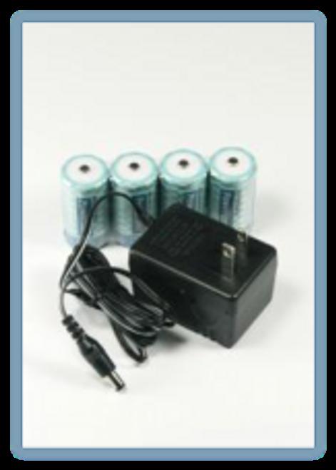Pro Shot Laser NiMh Rechargeable Laser Battery Kit (US & Canada L3,L5,L6) 080-0050M. Pro shot repair, pro shot laser parts