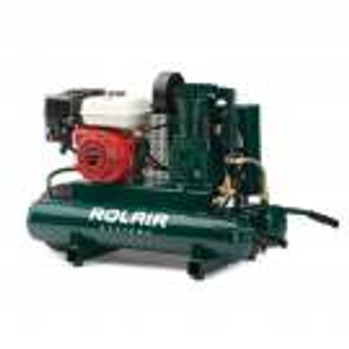 Rolair 6.5 HP 9 Gallon Gas Air Compressor 6590HK18