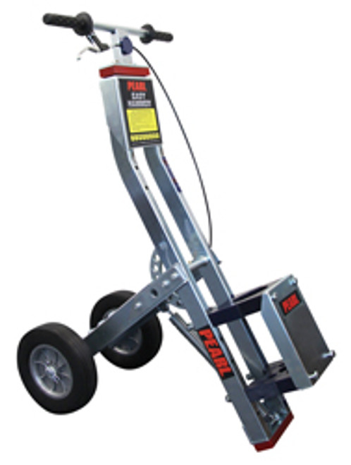 Pearl Abrasive Easy Hammer Trolley PA01HT