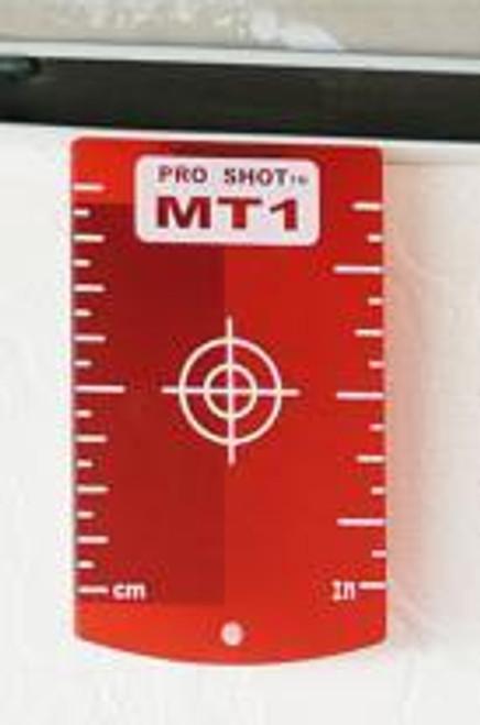 Pro Shot Laser MT1 Magnetic Laser Ceiling Target 030-1000. Pro shot repair, pro shot laser parts