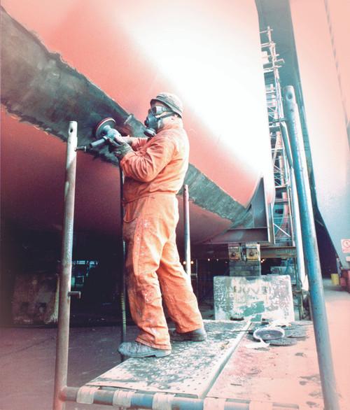 PA.Y178012 Zec Litex Aluminum Oxide 7 x 7/8 12 grit 25pcs