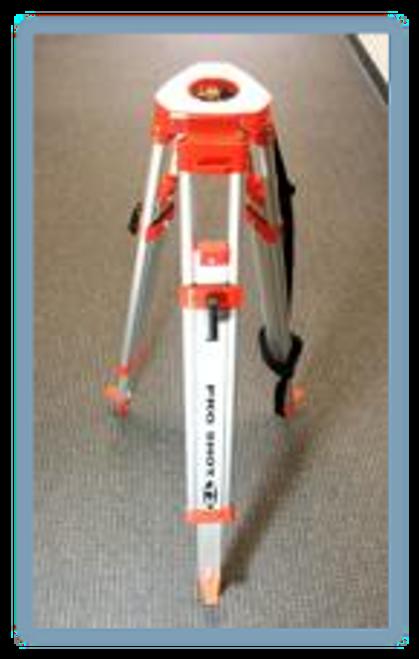 Pro Shot Laser T2 Aluminum Telescopic Laser Tripod 030-0020. Pro shot repair, pro shot laser parts