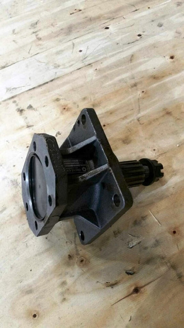 """Bearing Assembly for MX401-48 Mini X Bushmaster 48"""" Excavator Attachment"""
