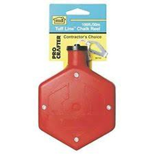 Red Stop Sign Chalk Box 00760