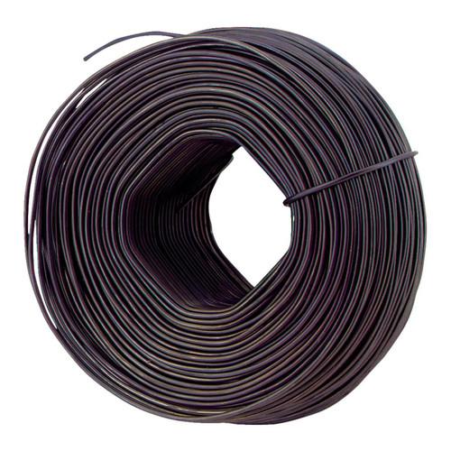 American Wire Tie 16 GA 3.5 lb Roll of Rebar Tie Wire 16BARTW35