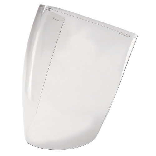 Clear Face Shield Replacement (Fits E12 Headgear Only) 15153