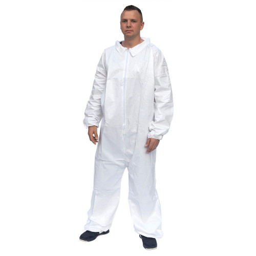 ERB PC125 Coverall Protective Barrier 14799, 14800, 14801, 14803
