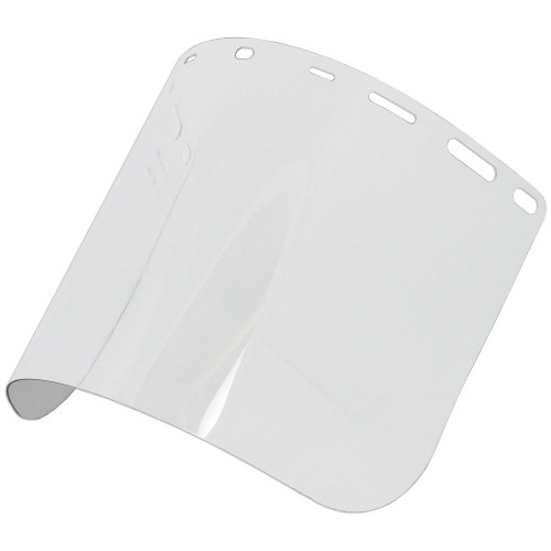 Clear PETG Replacement Face Shield .040 (Fits E13, E14, E15, E16, E16R, E17, E18, E19, E20, & E21 Head Gear) 15186