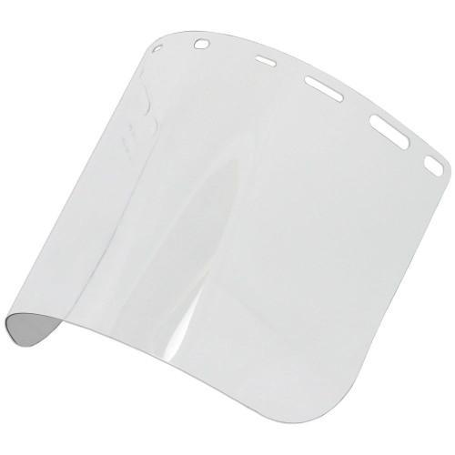 Clear PETG Replacement Face Shield .040 (Fits E13, E14, E15, E16, E16R, E17, E18, E19, E20, & E21 Head Gear) 15186