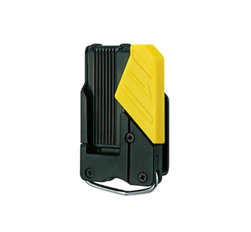 Tajima Safety Belt Holder™ for Tape Measures