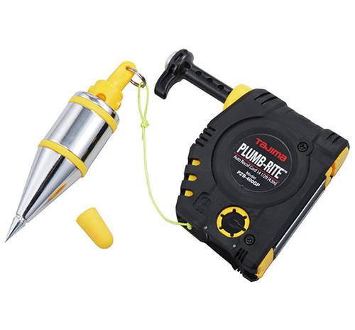 Tajima Plumb-Rite® 400GP 14oz All-in-one Plumb Alignment & Centering Tool