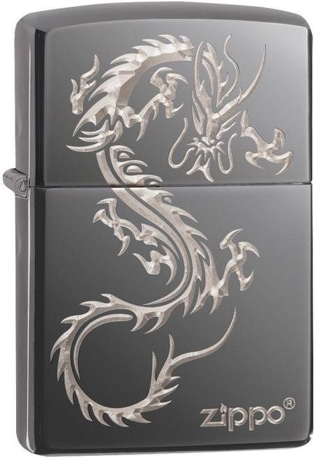 Zippo Chinese Dragon Lighter