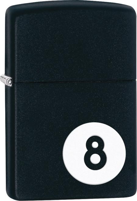 Zippo 8-Ball Lighter