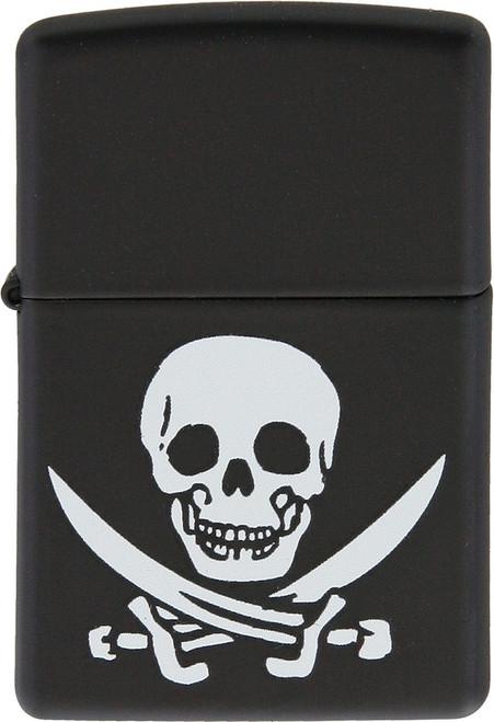 Zippo Jolly Roger Lighter