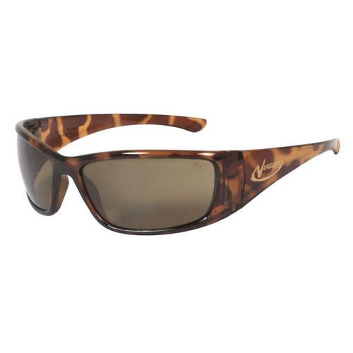 Vengeance Tortoise Shell Frame/Polarized Copper Lens Safety Glasses