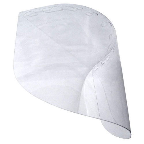 Radians Clear Replacement Face Shield for HG-400 Headgear