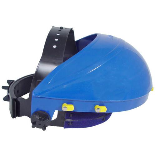 Radians Ratchet Suspension Face Shield Headgear