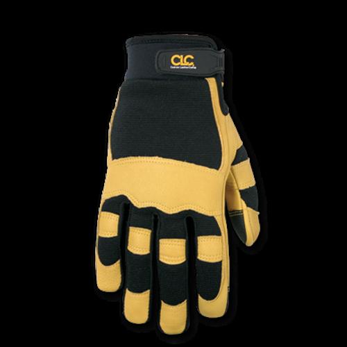 CLC Hybrid Top Grain Goatskin Gloves