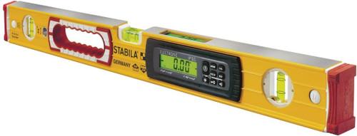 Stabila Type 196-2 IP65 Digital Tech Level w/Case