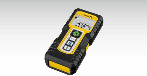 Stabila LD 250BT 165' Laser Distance Measurer w/Bluetooth