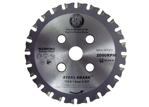 BN Products Replacement Blade for BNCE-20 Cutting Edge Saw™