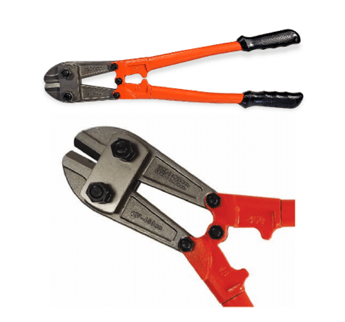 BN Products High Tensile Bolt Cutter