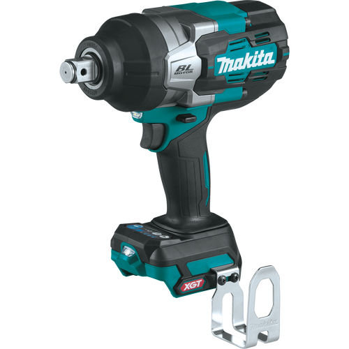 "Makita 40V max XGT® Brushless Cordless 4‑Speed High‑Torque 3/4"" Sq. Drive Impact Wrench w/Friction Ring Anvil, Tool Only"