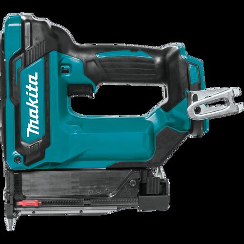 """Makita 18V LXT® Li-Ion Cordless 23 ga 1-3/8"""" Pin Nailer, Tool Only"""