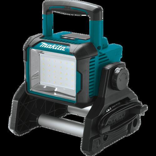 Makita 18V LXT® Li-Ion Cordless/Corded Work Light, Light Only