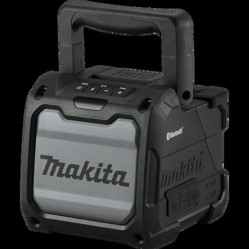 Makita 18V LXT®/12V max CXT® Li-Ion Cordless Bluetooth® Job Site Speaker, Tool Only