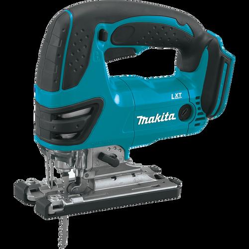 Makita 18V LXT® Li‑Ion Cordless Jig Saw, Tool Only