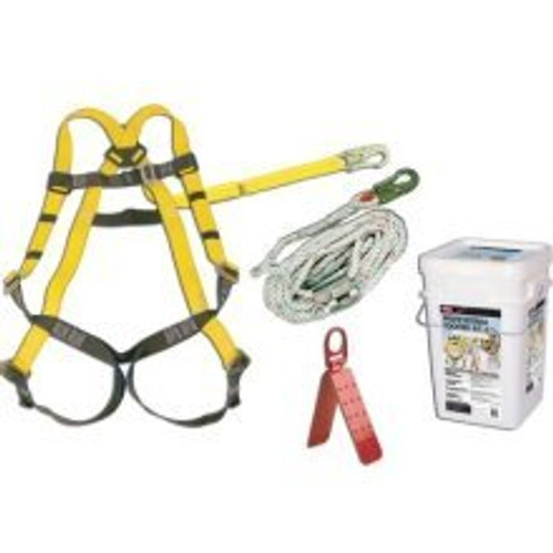 Fall Safe Roofer's Kit FSROOFKIT