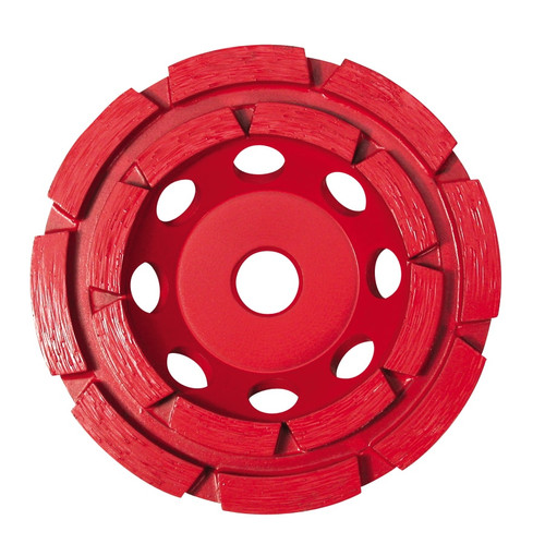 Pearl Abrasive Pro-V Series General Purpose Cup Wheel 4 x 5/8-11 PV04CDH