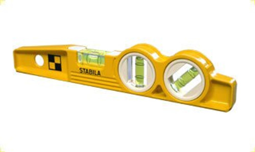 Stabila Torpedo Pro Set 81SM Model 80A-2 2 and 4 feet 29824