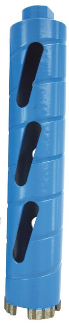 Pearl Abrasive Premium Dry Core Bits for Concrete and Masonry 3 1/2 x 10 x 5/8-11 HB312CDP