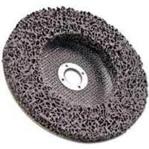 Pearl Abrasive Stripping Disc 4 1/2 x 5/8-11 10 ct Case STRIP45H