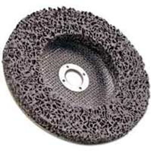 Pearl Abrasive Stripping Disc 5 x 5/8-11 10 ct Case STRIP50H