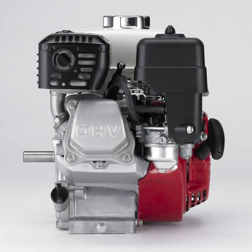 Honda GX120- left side view