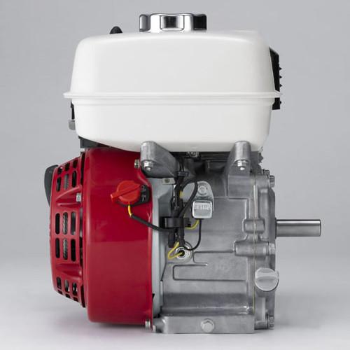Honda GX160- left side view
